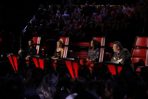 The Voice Top 11 Performances