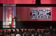 Who Won The AMAs 2016 Last Night? Full List of Winners Here!