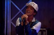 "Bruno Mars Covers Adele's ""All I Ask"""