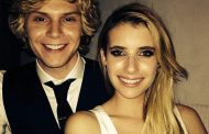 Emma Roberts and Evan Peters Are Engaged Again