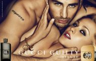 Evan Rachel Wood Discusses Gucci Shoot with Chris Evans
