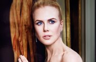 "Nicole Kidman Says Her Upcoming Movie Is a ""Love Letter"" to Her Children"