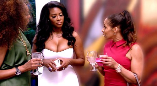 The Real Housewives of Atlanta - Housewife House Wars