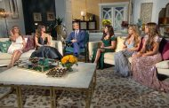 Real Housewives of New Jersey 2016 Spoilers: Reunion Part One (Video)