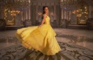 Emma Watson Gives an Update to Belle in the Beauty and the Beast