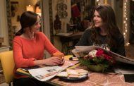 Top 10 Scenes From Gilmore Girls: A Year In The Life