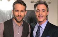 Ryan Reynolds Discusses Second Daughter's Name