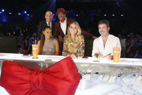 America's Got Talent 2016 Spoilers - Holiday Spectacular Recap