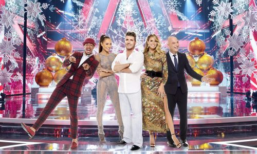 America's Got Talent 2016 Spoilers - Holiday Spectacular Special in One Week