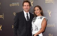 DWTS Judge Carrie Ann Inaba Engaged To Robb Derringer (PHOTO)