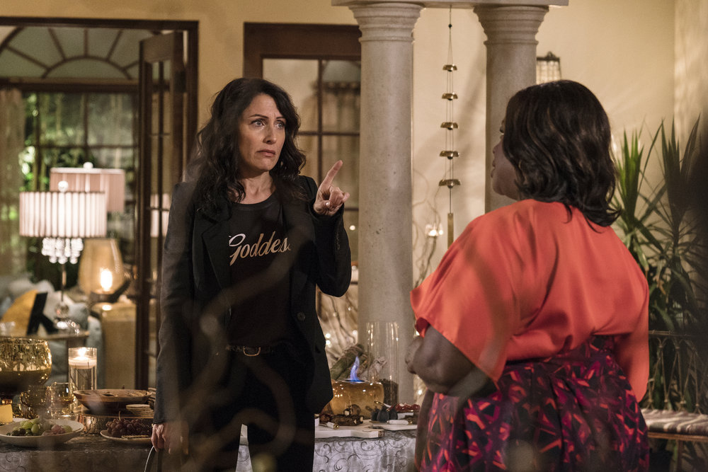 When Does Girlfriends Guide to Divorce Season 5 Start