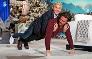 Milo Ventimiglia Recreates This Is Us Scene with Ellen DeGeneres (VIDEO)