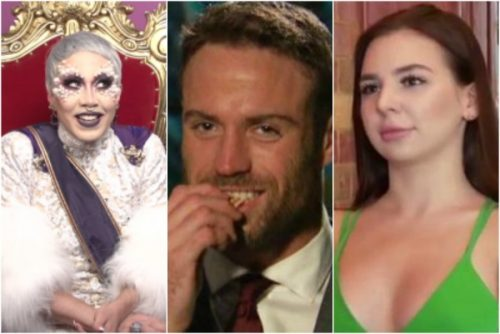 Most Annoying People on Reality TV 2016