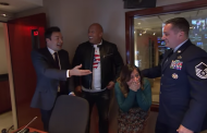Last Week In Late Night: The Rock Makes Jimmy Fallon Cry (In A Good Way)