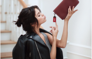 Selena Gomez Is The New Face for Coach