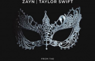 "Taylor Swift Returns with ""I Don't Wanna Live Forever"" Feat Zayn Malik"
