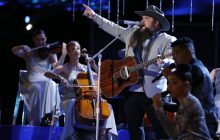 The Voice 2016: Voice Finale – Sundance Head Performances (VIDEO)