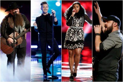 The Voice USA 2016 Spoilers - Voice Finale Results