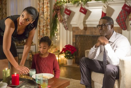 This Is Us on NBC Spoilers - Fall Finale Recap