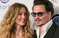 Amber Heard and Johnny Depp Settle Divorce
