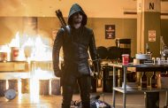 Arrow Season 5 Spoilers: Prometheus Plans a Deadly Attack on Team Arrow (Video)