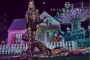 Fergie Stars In Philipp Plein's Alice in Ghettoland Campaign