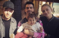 Joe Jonas' New Girlfriend Is Sophie Turner