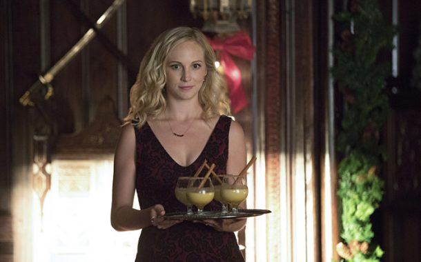 The Vampire Diaries Season 8 Recap: 8.7: The Next Time I Hurt Somebody, It Could Be You