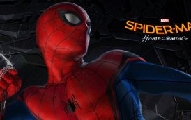 The Trailer for Marvel's Spider-Man: Homecoming Is Here!