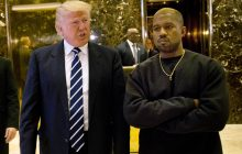 Why Wasn't Kanye West Asked to Sing at Donald Trump's Inauguration?