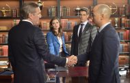"Conviction Season 1 Episode 12 ""Enemy Combatant"" Review"