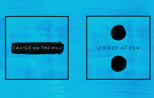 Ed Sheeran Releases Two New Singles