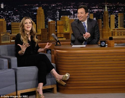 Drew Barrymore 'not ready' to date again