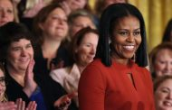 """Michelle Obama On Her Last Speech as First Lady: """"I Hope I've Made You Proud"""""""
