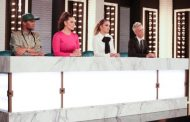 Who Got Eliminated On America's Next Top Model 2017 Last Night? Week 6