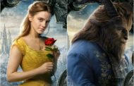 Disney Releases Beauty and the Beast Character Posters (PHOTOS)