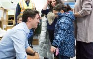 Justin Trudeau Welcomes Refugees in Canada Once More