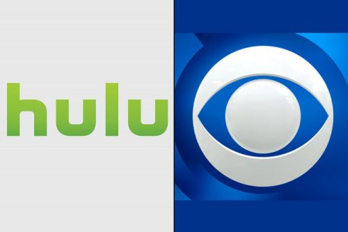 CBS Will Be Available To Live-Stream On Hulu