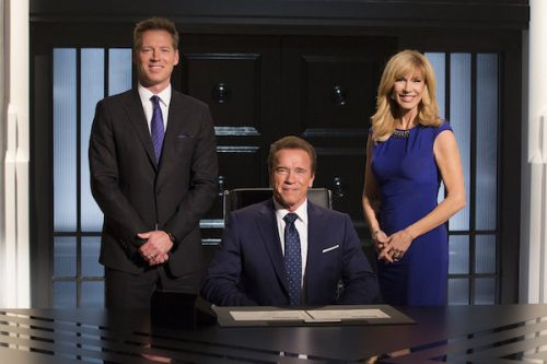 The New Celebrity Apprentice 2017 Spoilers - Week 5 Results