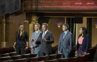 Celebrity Apprentice 2017 Ratings Drop Without Trump?