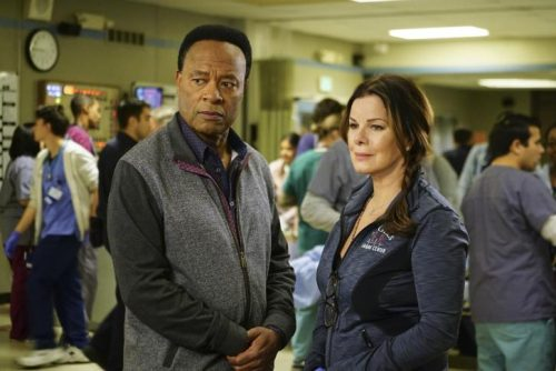 Code Black Season 2 Spoilers - Episode 13 Recap - Unfinished Business