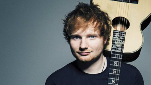 Ed Sheeran Releases New Music After a Two-Year Hiatus