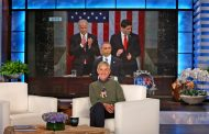 Ellen DeGeneres Pays Tribute To President Obama On His Last Day (VIDEO)