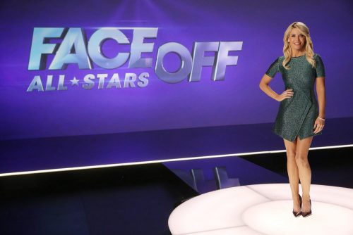 Face Off All Stars 2017 Spoilers - Meet the Season 11 Cast