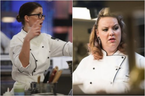 Hell's Kitchen 2017 Spoilers - Finale Predictions
