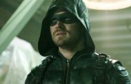 Arrow Season 5 Recap: 5.10: Who Are You?