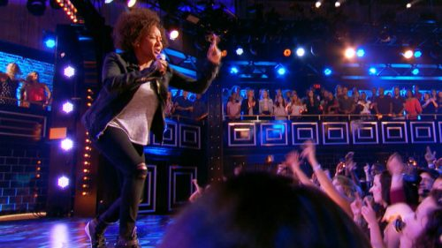 Lip Sync Battle Season 3 Spoilers - Wanda Sykes vs Don Cheadle