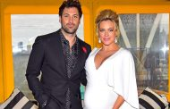 Dancing with the Stars Baby: Maks and Peta Welcome Baby Boy!