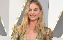 Check Out Margot Robbie As Tonya Harding For New Biopic (PHOTO)