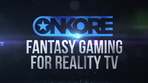 Onkore Apps Give You Fantasy Gaming For Reality TV